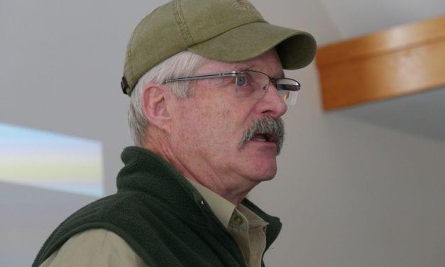 Forest Service district ranger leaves for regional office job