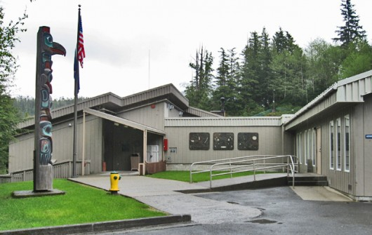 New Ketchikan program to help released inmates not return to jail