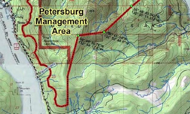 Archer seeks to expand deer hunt area behind Petersburg