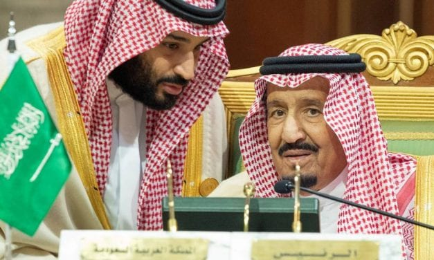Saudi Arabia Denounces U.S. Senate Rebukes On Jamal Khashoggi And Yemen War