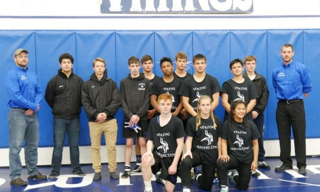PHS wrestlers head to regional meet in Juneau after matches in Sitka