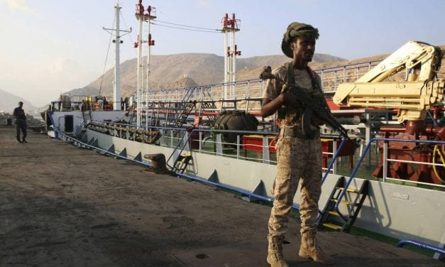 Often Quiet On Wars, Congress Challenges White House Over Yemen