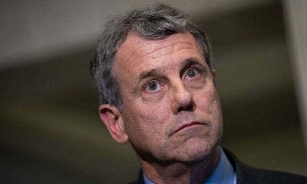 Ohio Sen. Sherrod Brown Moves Closer To Launching 2020 Campaign