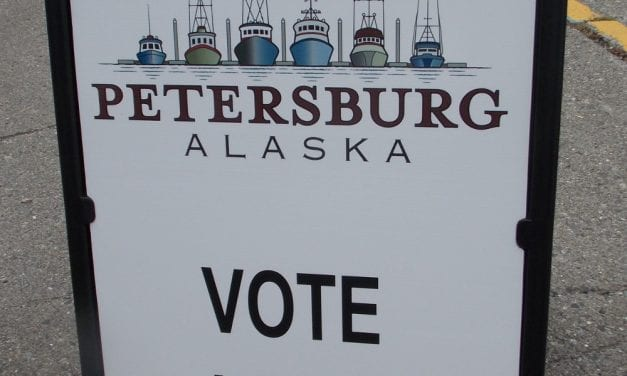 Petersburg borough to draft proposed change to assembly elections