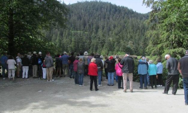 Borough plans changes to Herring Cove tourism program