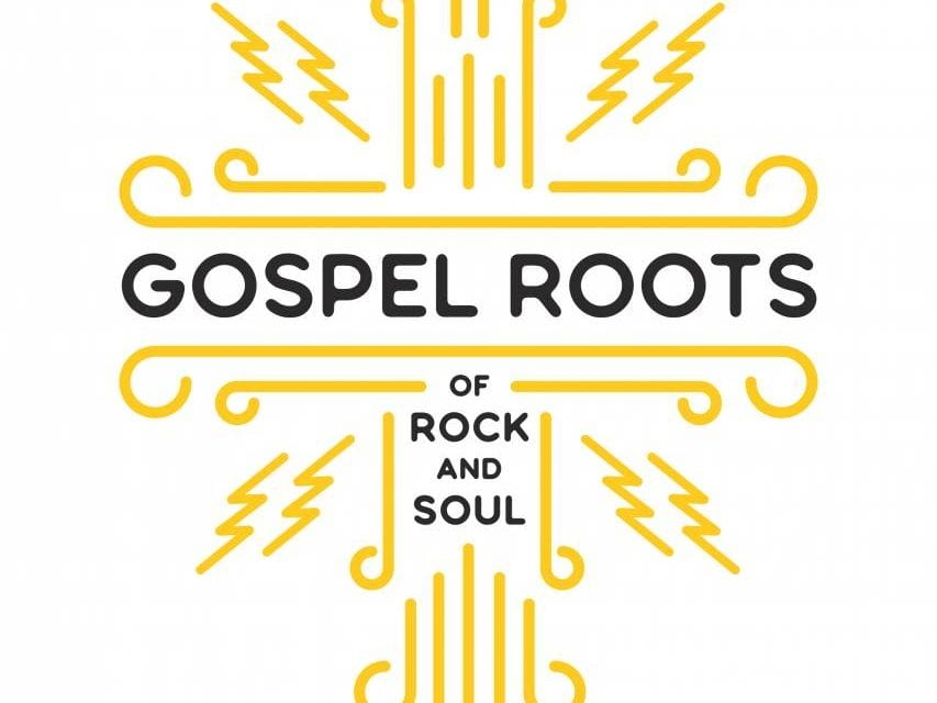 Gospel Roots of Rock and Soul – 4 part documentary Monday through Thursday