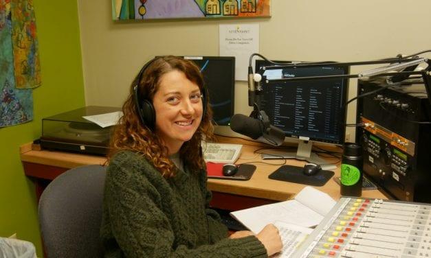 Public radio reporting internship in Petersburg, summer 2019
