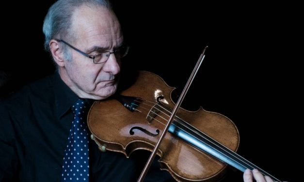 An Italian Town Fell Silent So The Sounds Of A Stradivarius Could Be Preserved