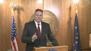Governor Dunleavy unveils proposed FY20 Budget – $1.6 Billion in cuts