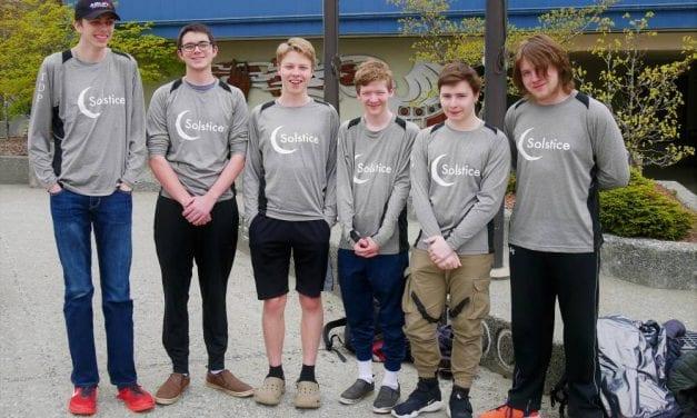 Petersburg High School's ESports team wins State title