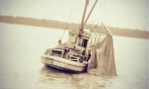 Historic Petersburg boat, Charles T, turns 100 years old