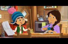 Molly of Denali, New PBS Kids Program & Podcast – prequel available now