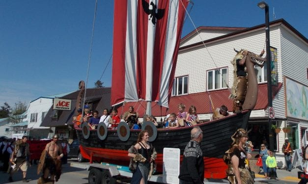 Petersburg's 61st Little Norway Festival offers a packed week of events