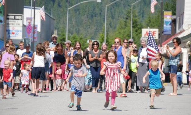 Petersburg's Fourth of July schedule