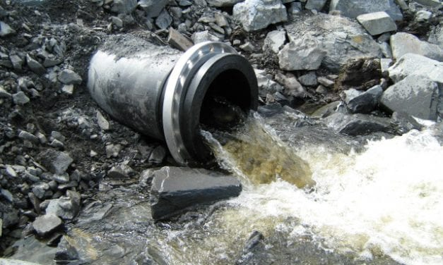 Assembly OKs water, sewer borrowing ballot question in first reading