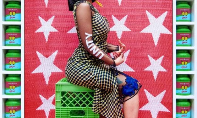 PHOTOS: 'African Spirits,' From A Guy On A Bike To Cardi B