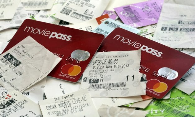 MoviePass Has Officially Shut Down, And We Don't Know If There Will Be A Sequel