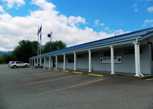State troopers' plan to move dispatch to Anchorage draws criticism from Ketchikan borough