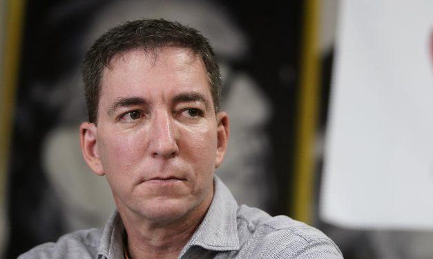 Glenn Greenwald Accused By Brazilian Prosecutors In Hacking Probe