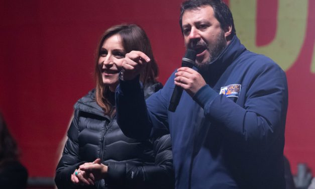Regional Elections In Italy: Can The 'Sardines' Win Against Populism?
