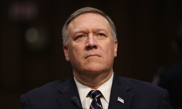 After Contentious Interview, Pompeo Publicly Accuses NPR Journalist Of Lying To Him