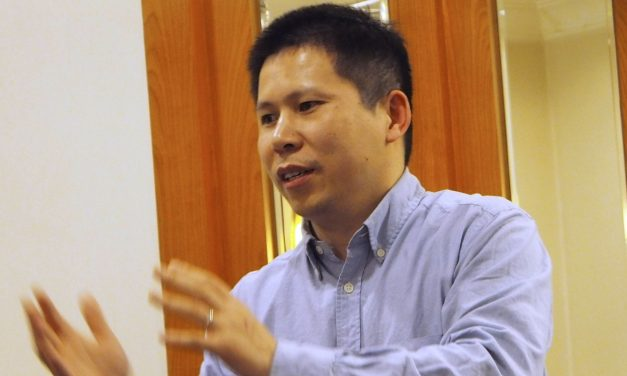 Rights Activist Xu Zhiyong Arrested In China Amid Crackdown On Dissent